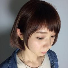 前髪あり 外国人風 ハイライト ストリート ヘアスタイルや髪型の写真・画像