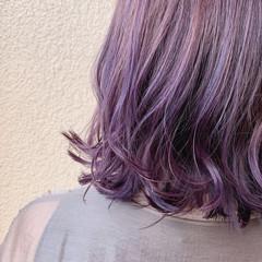 ボブ ミニボブ アンニュイほつれヘア ナチュラル ヘアスタイルや髪型の写真・画像