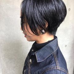 アンニュイほつれヘア ヘアアレンジ パーマ モード ヘアスタイルや髪型の写真・画像