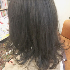 ラフ 冬 秋 ナチュラル ヘアスタイルや髪型の写真・画像
