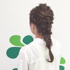 モテ髪 波ウェーブ ヘアアレンジ 大人かわいい ヘアスタイルや髪型の写真・画像