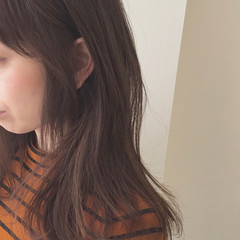 ハイライト 大人女子 こなれ感 アッシュ ヘアスタイルや髪型の写真・画像
