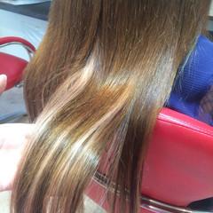 ハイライト 愛され かわいい エクステ ヘアスタイルや髪型の写真・画像
