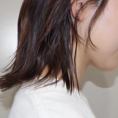 極細ハイライト インナーカラー ハイライト ウルフカット ヘアスタイルや髪型の写真・画像