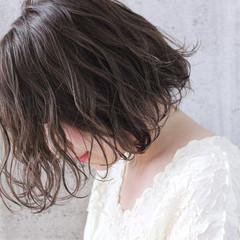 大人女子 大人かわいい ナチュラル 色気 ヘアスタイルや髪型の写真・画像