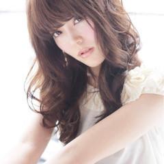 ゆるふわ コンサバ かわいい モテ髪 ヘアスタイルや髪型の写真・画像