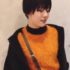 ヘアアレンジ デート ナチュラル 謝恩会 ヘアスタイルや髪型の写真・画像