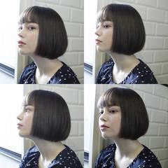 大人女子 こなれ感 黒髪 ニュアンス ヘアスタイルや髪型の写真・画像