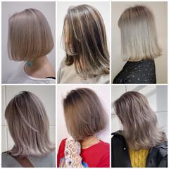 ナチュラル オフィス 簡単ヘアアレンジ 成人式 ヘアスタイルや髪型の写真・画像
