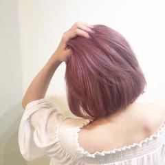 エアリー リラックス 透明感 かき上げ前髪 ヘアスタイルや髪型の写真・画像
