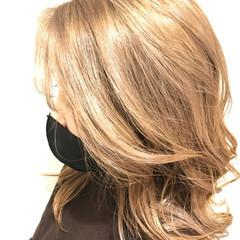 ロング 髪質改善 イルミナカラー 髪質改善トリートメント ヘアスタイルや髪型の写真・画像