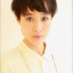 暗髪 パーマ 外国人風 黒髪 ヘアスタイルや髪型の写真・画像
