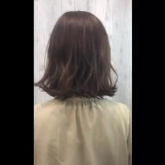 ばっさり 成人式 ボブ ヘアカット ヘアスタイルや髪型の写真・画像