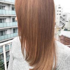 大人女子 艶髪 冬 セミロング ヘアスタイルや髪型の写真・画像