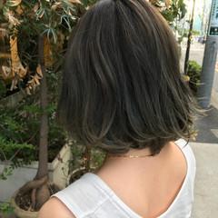 大人かわいい ゆるふわ グレージュ フェミニン ヘアスタイルや髪型の写真・画像