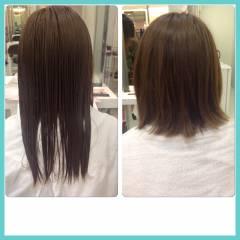 ストリート モテ髪 ガーリー ナチュラル ヘアスタイルや髪型の写真・画像