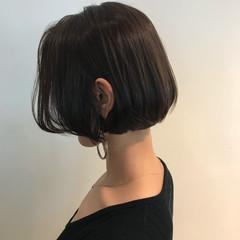 大人かわいい コンサバ ボブ 大人女子 ヘアスタイルや髪型の写真・画像