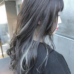 ハイライト 上品 簡単ヘアアレンジ フェミニン ヘアスタイルや髪型の写真・画像