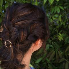 ショート ゆるふわ 夏 ボブ ヘアスタイルや髪型の写真・画像