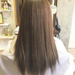 ストリート 外国人風 グラデーションカラー ハイライト ヘアスタイルや髪型の写真・画像