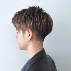 ストリート 刈り上げ ショート 坊主 ヘアスタイルや髪型の写真・画像