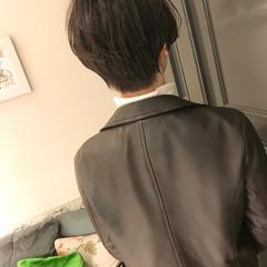 オフィス フェミニン ナチュラル 透明感 ヘアスタイルや髪型の写真・画像