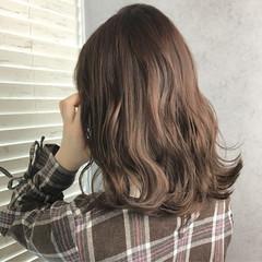 オフィス ミディアム 謝恩会 ヘアアレンジ ヘアスタイルや髪型の写真・画像