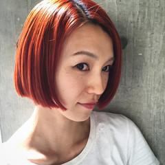 ハイライト 暗髪 フェミニン 大人かわいい ヘアスタイルや髪型の写真・画像