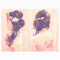 大人かわいい ロング コンサバ モテ髪 ヘアスタイルや髪型の写真・画像