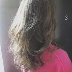 モテ髪 ガーリー ハイライト 大人かわいい ヘアスタイルや髪型の写真・画像