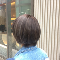 デート 女子会 オフィス 透明感 ヘアスタイルや髪型の写真・画像