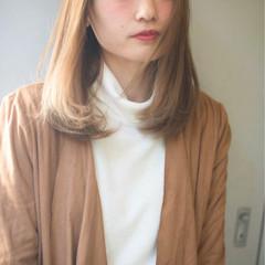 パーマ ナチュラル デート オフィス ヘアスタイルや髪型の写真・画像