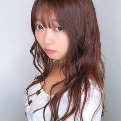 髪質改善カラー フェミニン 髪質改善トリートメント 髪質改善 ヘアスタイルや髪型の写真・画像