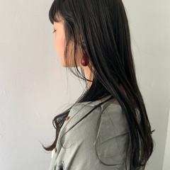 オリーブアッシュ オリーブグレージュ デート オリーブベージュ ヘアスタイルや髪型の写真・画像