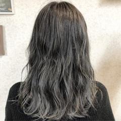 アディクシーカラー グラデーションカラー ナチュラル オルティーブアディクシー ヘアスタイルや髪型の写真・画像