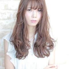 ルーズ ガーリー ラフ フェミニン ヘアスタイルや髪型の写真・画像