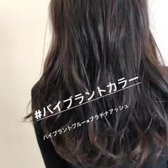 ウェーブ エレガント デート 上品 ヘアスタイルや髪型の写真・画像