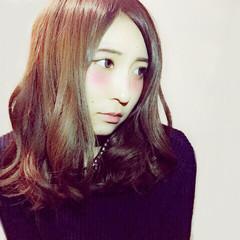 愛され 大人かわいい ゆるふわ 外国人風 ヘアスタイルや髪型の写真・画像