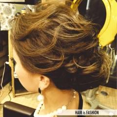 ロング モテ髪 愛され コンサバ ヘアスタイルや髪型の写真・画像