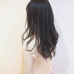 スタイリング ゆるウェーブ ママヘア ゆるふわセット ヘアスタイルや髪型の写真・画像