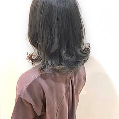 オリーブグレージュ イルミナカラー アッシュグレージュ グレージュ ヘアスタイルや髪型の写真・画像