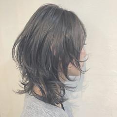 ナチュラル ボブ デート ハンサムショート ヘアスタイルや髪型の写真・画像
