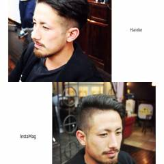 ショート 刈り上げ 坊主 ボーイッシュ ヘアスタイルや髪型の写真・画像
