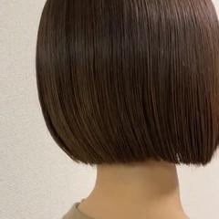 前髪なし ナチュラル 色気 大人女子 ヘアスタイルや髪型の写真・画像