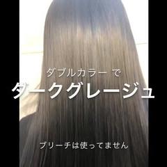 簡単ヘアアレンジ 結婚式 アンニュイほつれヘア モード ヘアスタイルや髪型の写真・画像