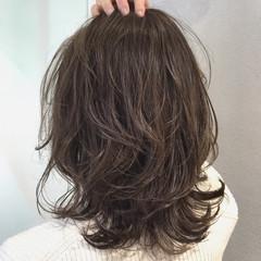 スポーツ ウルフカット ニュアンスウルフ ウルフ女子 ヘアスタイルや髪型の写真・画像