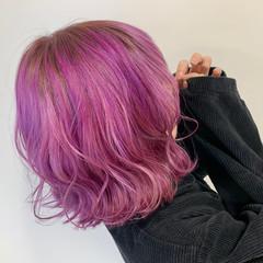 ショート ショートヘア ヘアアレンジ 巻き髪 ヘアスタイルや髪型の写真・画像