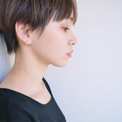 エフォートレス オフィス スポーツ フェミニン ヘアスタイルや髪型の写真・画像