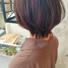 大人女子 ショートヘア 大人ヘアスタイル ショート ヘアスタイルや髪型の写真・画像
