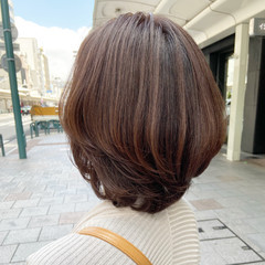 ベージュ ヌーディベージュ フェミニン ミルクティーベージュ ヘアスタイルや髪型の写真・画像